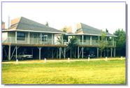 Cedar Mills cottages